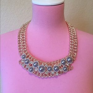 🎀 Guess statement necklace